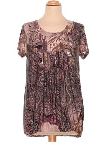 Short Sleeve Top woman KALEIDOSCOPE UK 10 (M) summer #51879_1