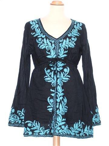 Long Sleeve Top woman CLOCK HOUSE UK 14 (L) summer #51996_1