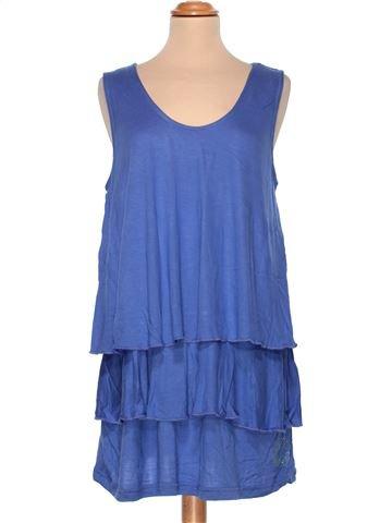 Short Sleeve Top woman SHEEGO UK 18 (XL) summer #52074_1