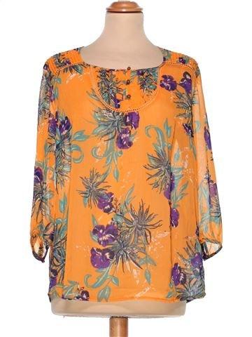 Long Sleeve Top woman M&S UK 10 (M) summer #52123_1