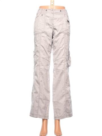 Trouser woman ZERO UK 12 (M) summer #52139_1