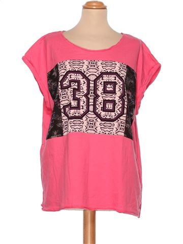 Short Sleeve Top woman VERO MODA XL summer #52327_1
