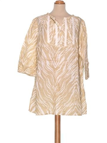 Long Sleeve Top woman CHARLES VÖGELE UK 20 (XL) summer #52473_1