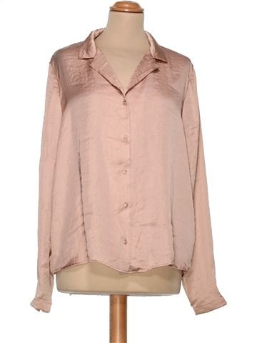 Blouse woman ATMOSPHERE UK 14 (L) summer #52484_1