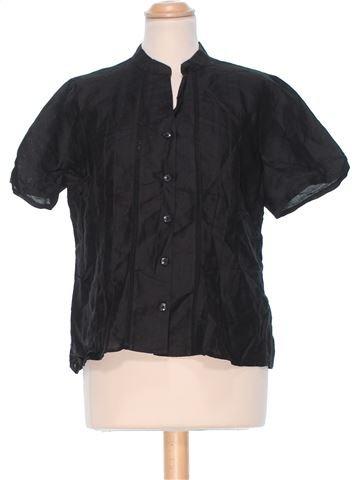 Short Sleeve Top woman BHS UK 16 (L) summer #5258_1