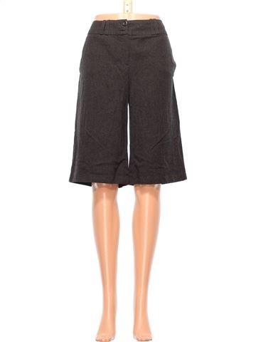 Cropped Trouser woman AUTOGRAPH UK 10 (M) summer #52643_1