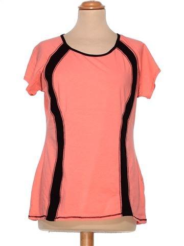 Short Sleeve Top woman M&S UK 16 (L) summer #52745_1