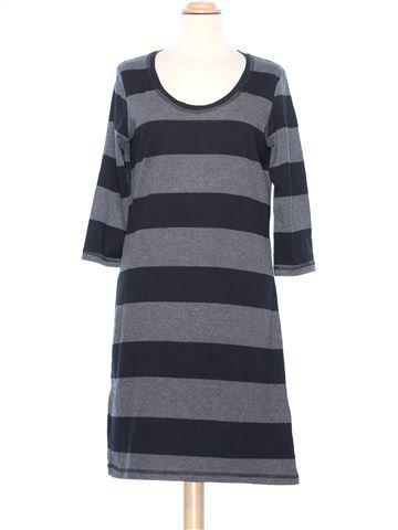 Dress woman JANINA UK 10 (M) summer #52823_1