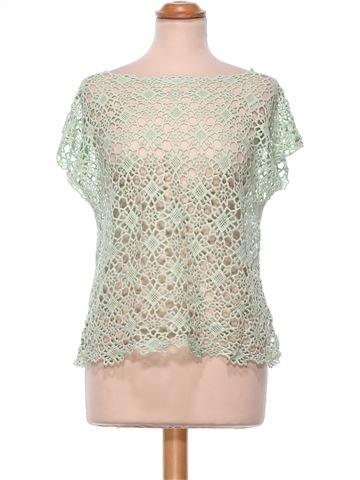 Short Sleeve Top woman MONSOON UK 14 (L) summer #53017_1
