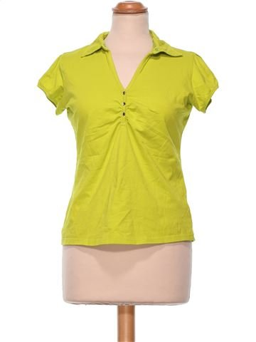 Short Sleeve Top woman COLOURS OF THE WORLD M summer #53035_1