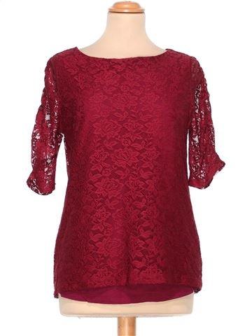 Short Sleeve Top woman M&CO UK 12 (M) summer #53130_1