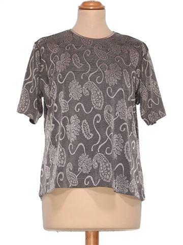 Short Sleeve Top woman BERKERTEX UK 16 (L) summer #53135_1