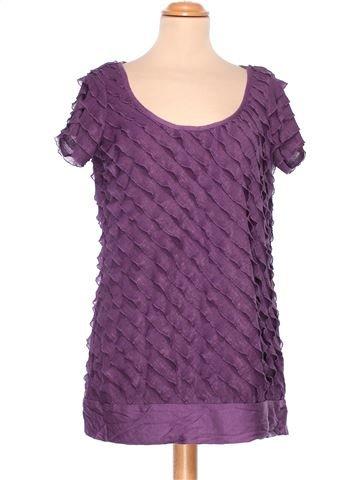 Short Sleeve Top woman DOROTHY PERKINS UK 14 (L) summer #53148_1