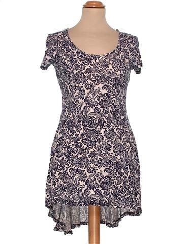 Short Sleeve Top woman MATALAN UK 8 (S) summer #53238_1