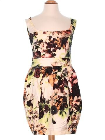 Dress woman MISS SELFRIDGE UK 6 (S) summer #53260_1