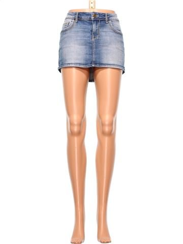 Skirt woman MANGO UK 10 (M) summer #53304_1