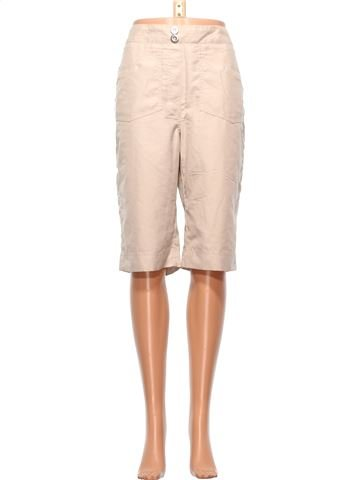Cropped Trouser woman COTTON TRADERS UK 12 (M) summer #53336_1