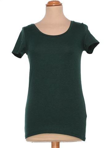 Short Sleeve Top woman DIVIDED S summer #53341_1
