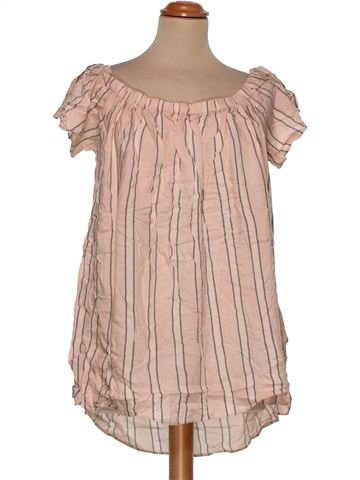 Short Sleeve Top woman NEW LOOK UK 22 (XXL) summer #53349_1