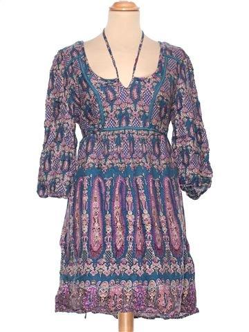 Dress woman DOROTHY PERKINS UK 14 (L) summer #53680_1