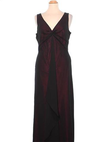 Evening Dress woman CANDA UK 12 (M) summer #53700_1
