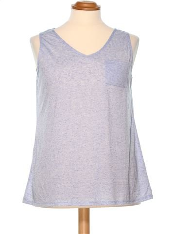 Tank Top woman CAPSULE UK 16 (L) summer #53701_1