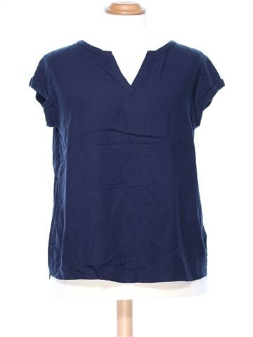 Short Sleeve Top woman TOM TAILOR UK 14 (L) summer #53703_1