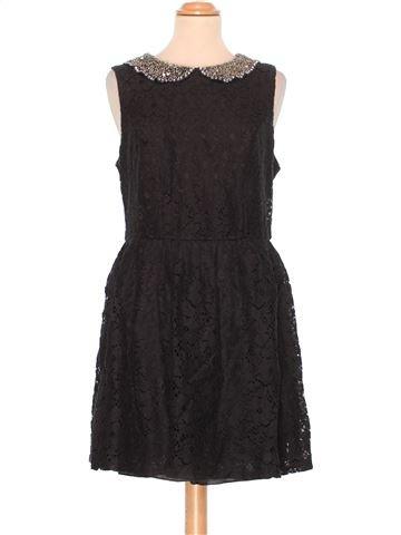 Dress woman NEW LOOK UK 14 (L) summer #53748_1