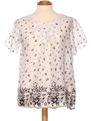 Short Sleeve Top woman YUE SHENG XXXL summer #53804_1