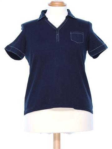 Short Sleeve Top woman MAINE UK 16 (L) summer #53808_1