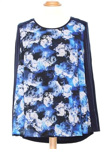 Long Sleeve Top woman TOGETHER XXL winter #53827_1