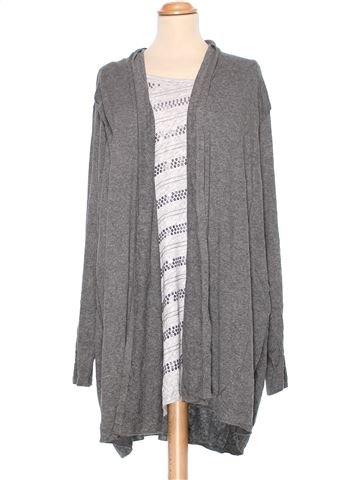 Long Sleeve Top woman YESSICA UK 28 (XXXL) summer #53947_1
