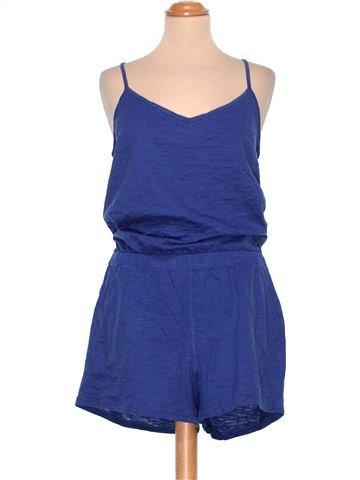 Short Jumpsuit woman ESMARA UK 16 (L) summer #53992_1