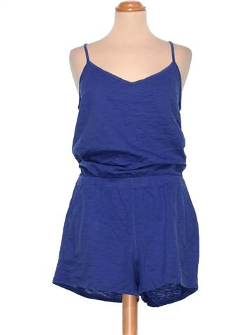 Short Jumpsuit woman ESMARA UK 16 (L) summer #53992_1