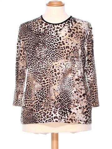 Long Sleeve Top woman NO BRAND UK 22 (XXL) summer #54033_1