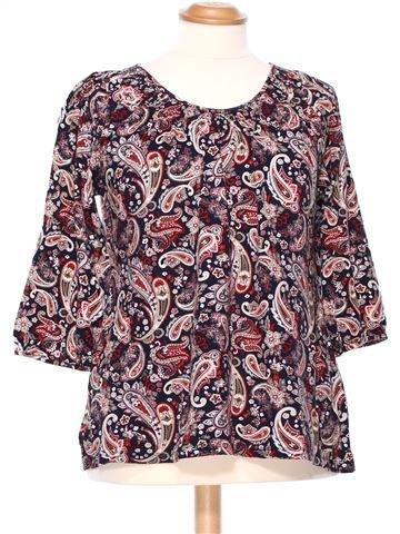 Long Sleeve Top woman CANDA UK 20 (XL) summer #54037_1
