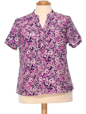 Short Sleeve Top woman BM UK 16 (L) summer #54071_1