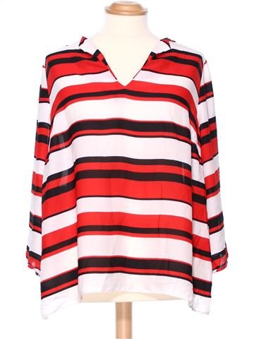 Long Sleeve Top woman NO BRAND UK 22 (XXL) summer #54101_1