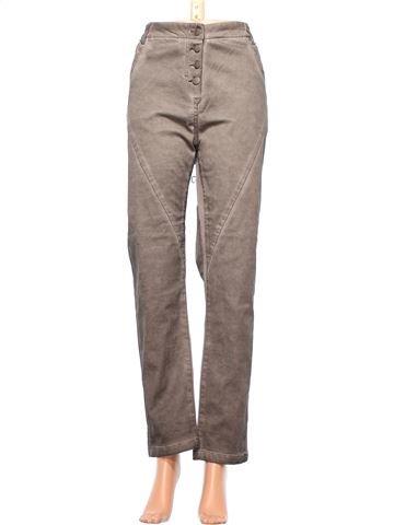 Trouser woman JANINA UK 20 (XL) winter #54109_1