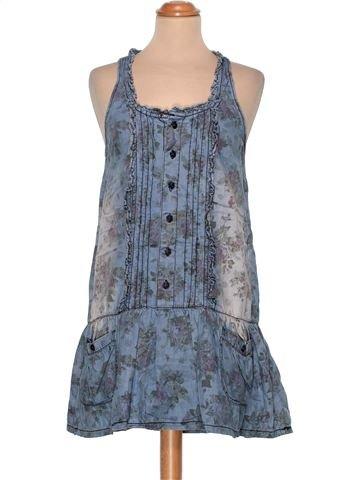 Dress woman DENIM CO UK 10 (M) summer #54124_1