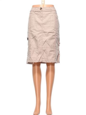 Skirt woman BONITA UK 12 (M) summer #54137_1