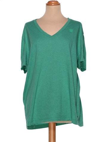 Short Sleeve Top woman RAW XL summer #54164_1