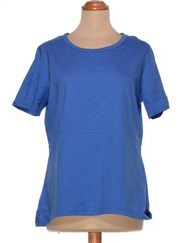 Short Sleeve Top woman DAMART UK 16 (L) summer #54190_1