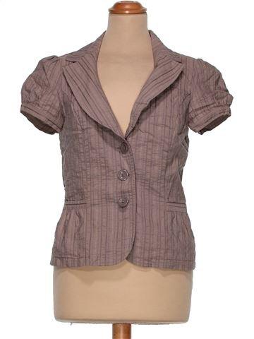Short Sleeve Top woman CLOCK HOUSE UK 12 (M) summer #54194_1