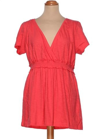 Short Sleeve Top woman YESSICA L summer #54203_1