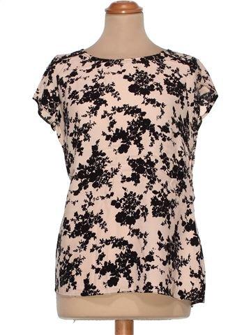 Short Sleeve Top woman F&F UK 12 (M) summer #54209_1