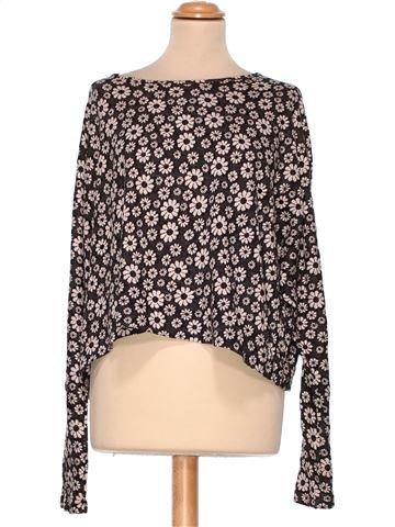 Long Sleeve Top woman SELECT UK 14 (L) winter #54280_1