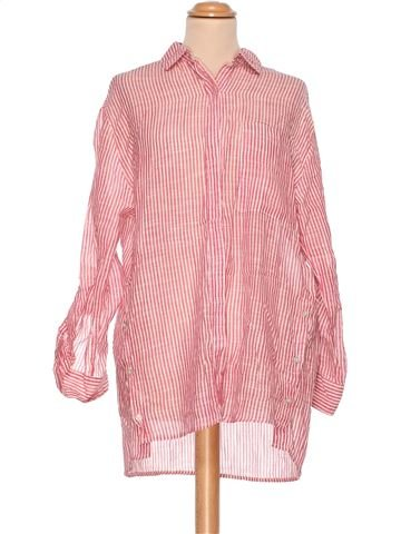 Long Sleeve Top woman BERSHKA XS summer #54286_1