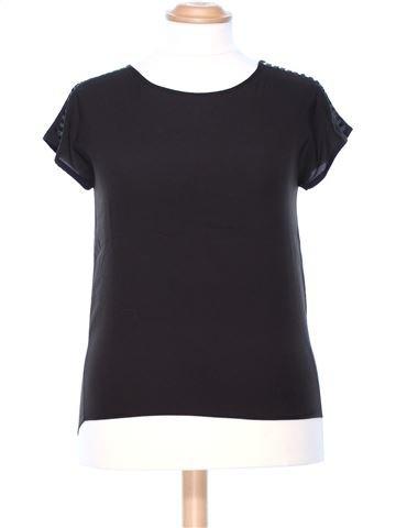 Short Sleeve Top woman NEW LOOK UK 8 (S) summer #54347_1