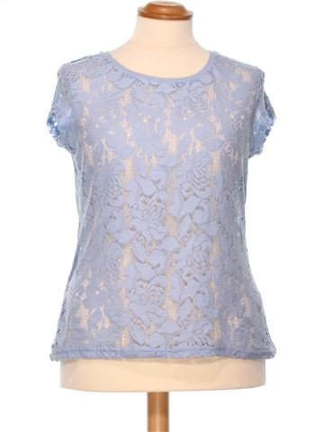Short Sleeve Top woman DOROTHY PERKINS UK 16 (L) summer #54410_1